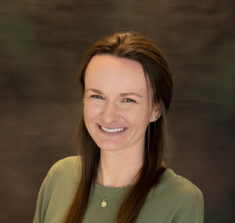 Ashley Kranz MS